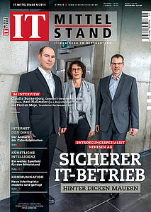 IT-MITTELSTAND 5/2019