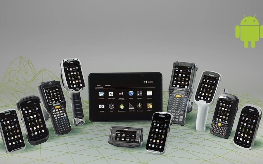 Fernsteuerung für Android-basierte Geräte von Zebra | Netz