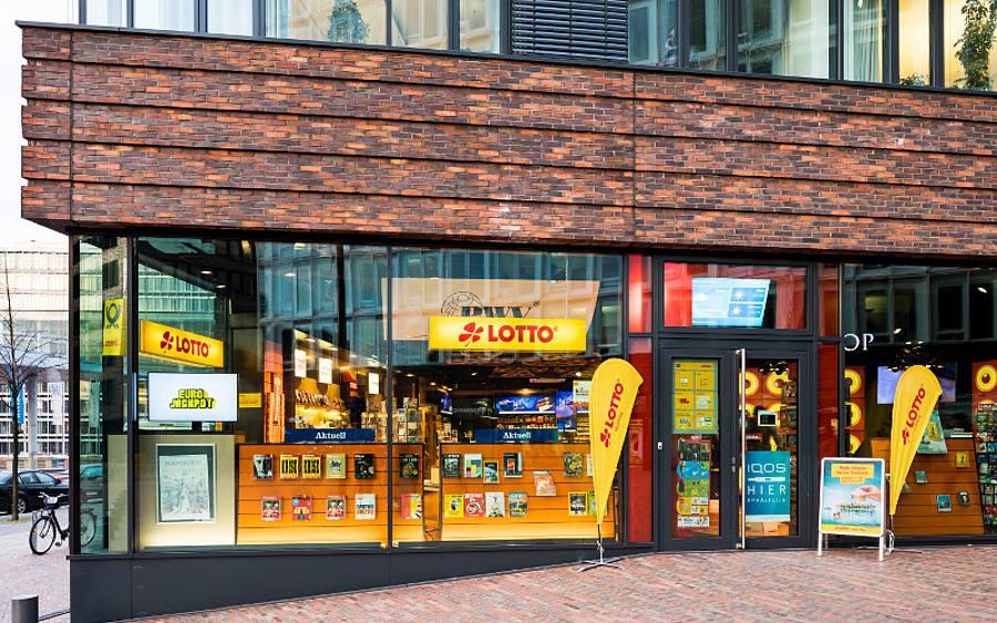 Ausfallsicherheit Bei Lotto Hamburg Netzwerk