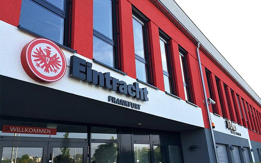 Eintracht Frankfurt Finanzen