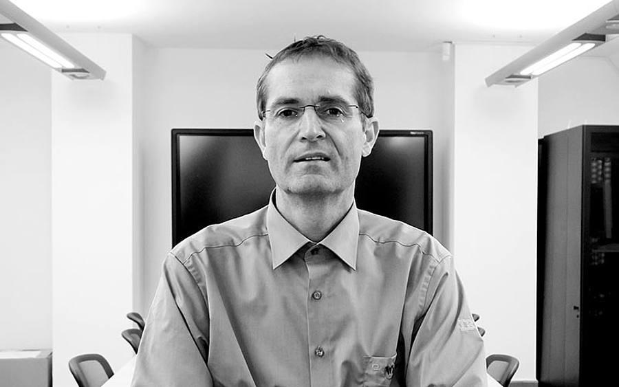 Wolfgang Greulich Zu 30 Jahren Ibm I Betriebssystem Ibm I