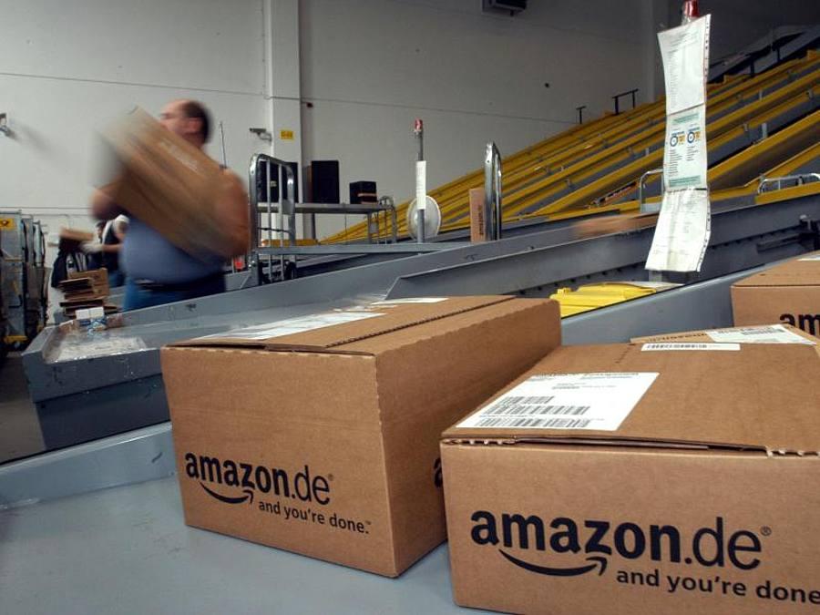 Bericht: Amazon will angeblich Roboter fürs Zuhause entwickeln