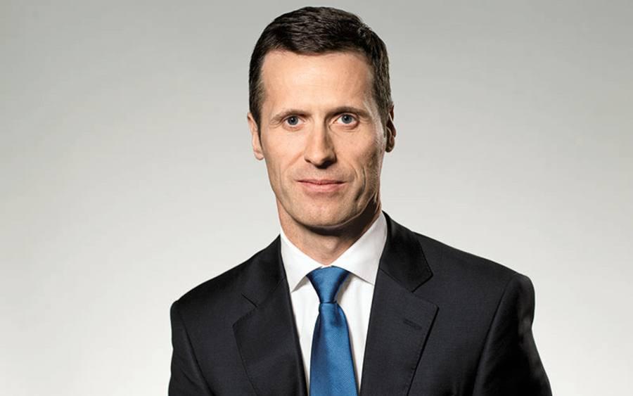 Vorstandsvorsitzender Olemotz Verlängert Vertrag Bechtle Ag Setzt