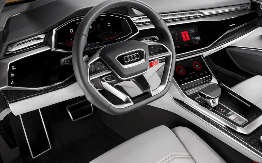 Android fürs Auto Volvo kooperiert mit Google bei vernetzten Fahrzeugen