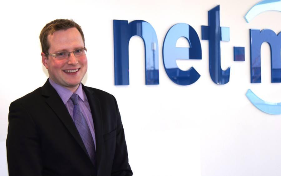Interview mit Dr. Hermann Lichte, Net Mobile AG: Firefox