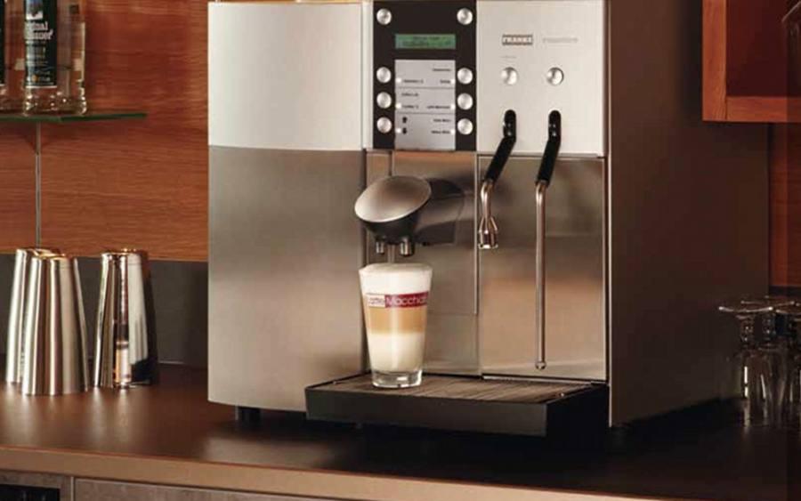 Franke Coffee Systems nutzt Brandmaker MRM-System: Zentrales ...