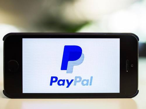 Lotto24 Paypal