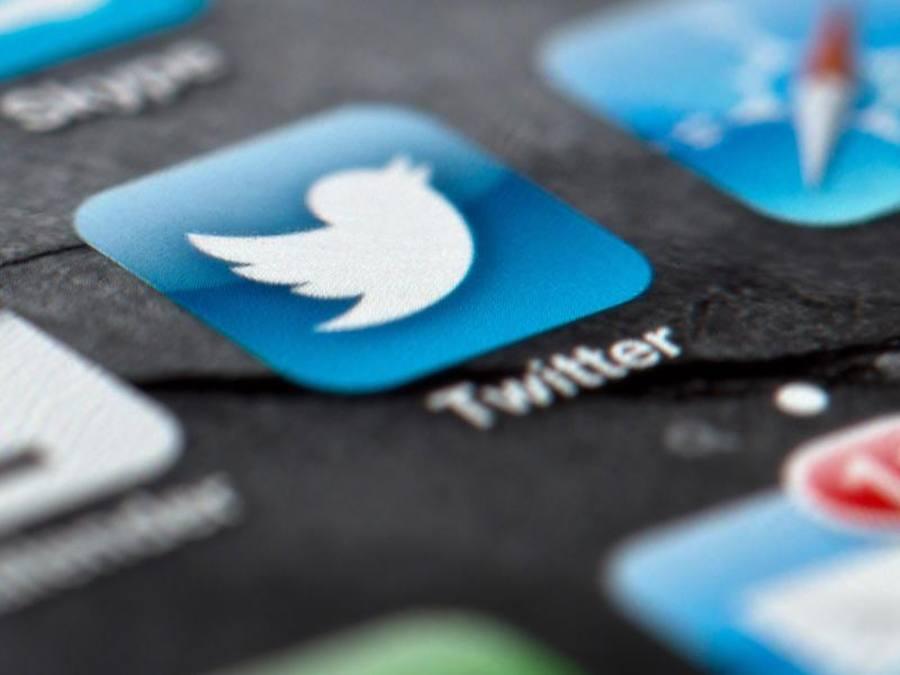 Aktie Twitter