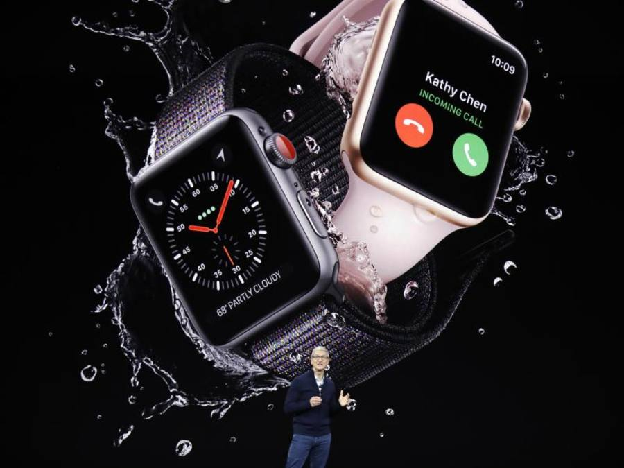 Geheimfabrik: Apple arbeitet in Kalifornien an Micro-LED-Displays