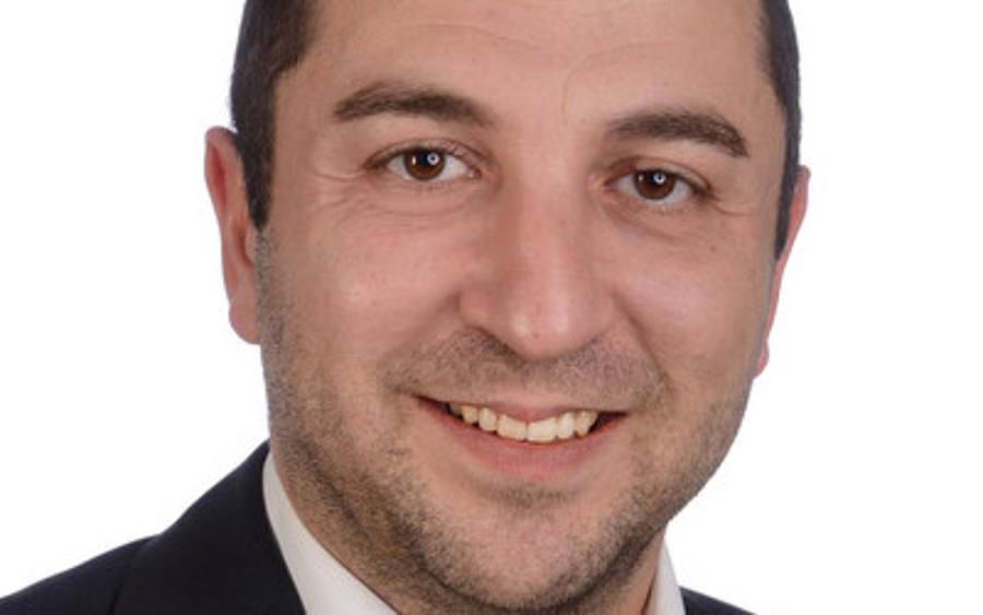Sahin Tugcular, Geschäftsführer der Apptec GmbH