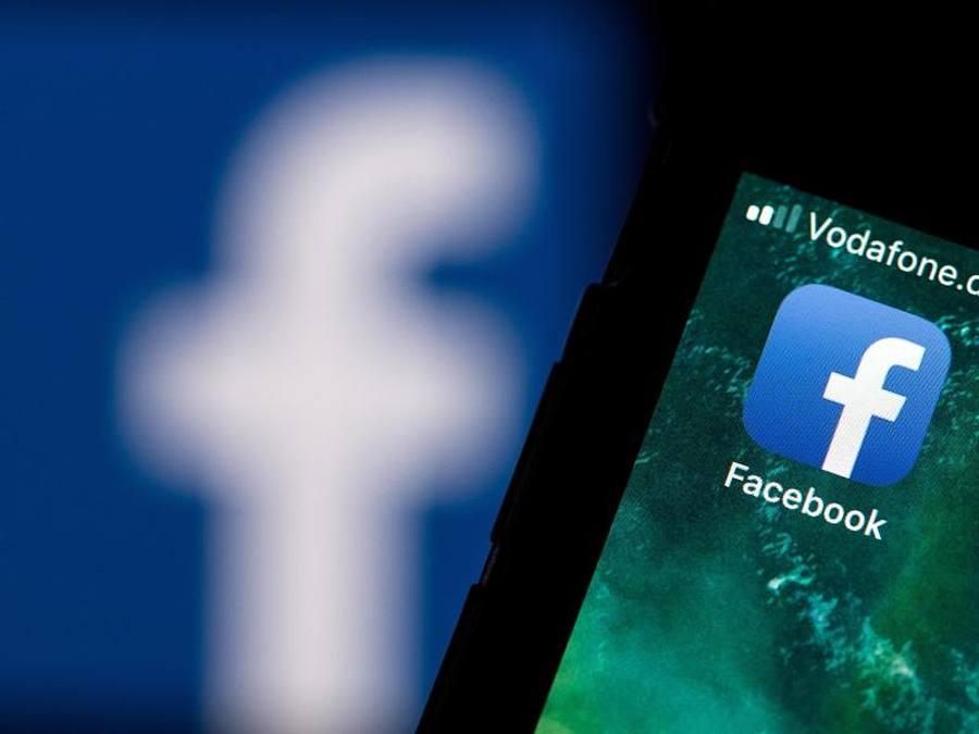 Facebook Verdächtige Aktivitäten